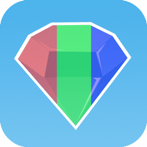 Color Clarity Icon